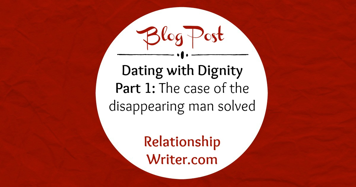 Dating ering biography
